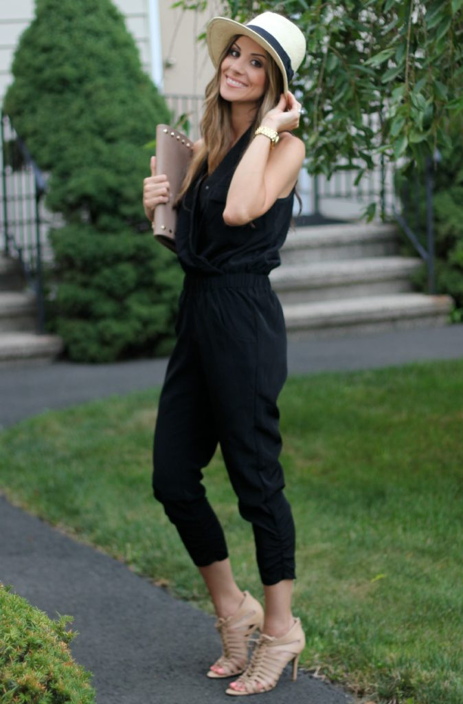 August Maxxinista of the Month, Jumpsuit