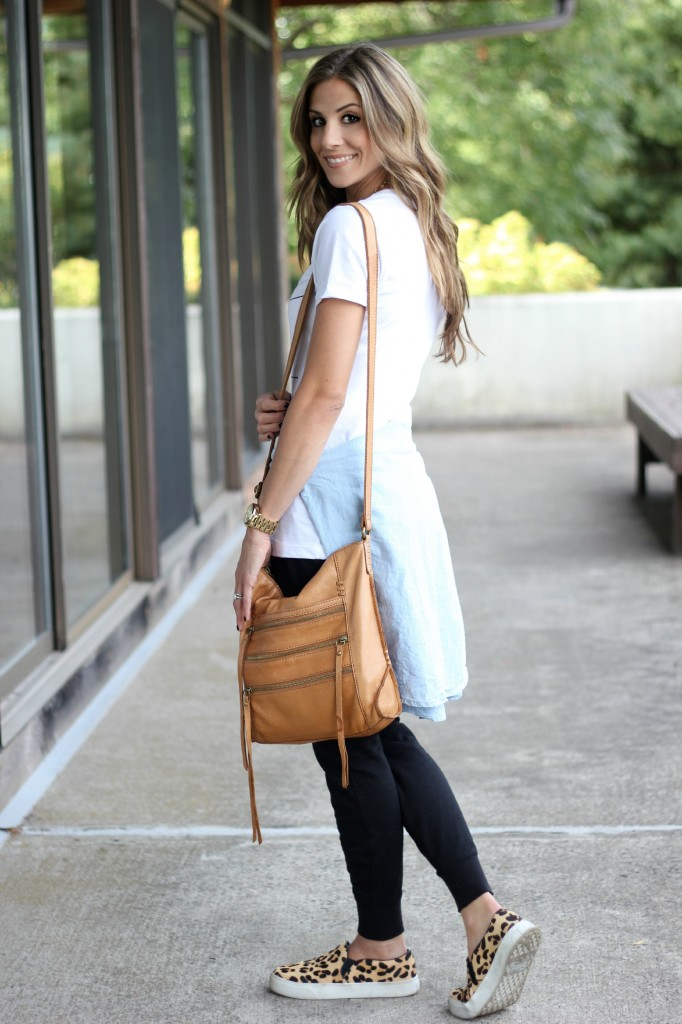 Style Lately Chic Just Got Real Tee