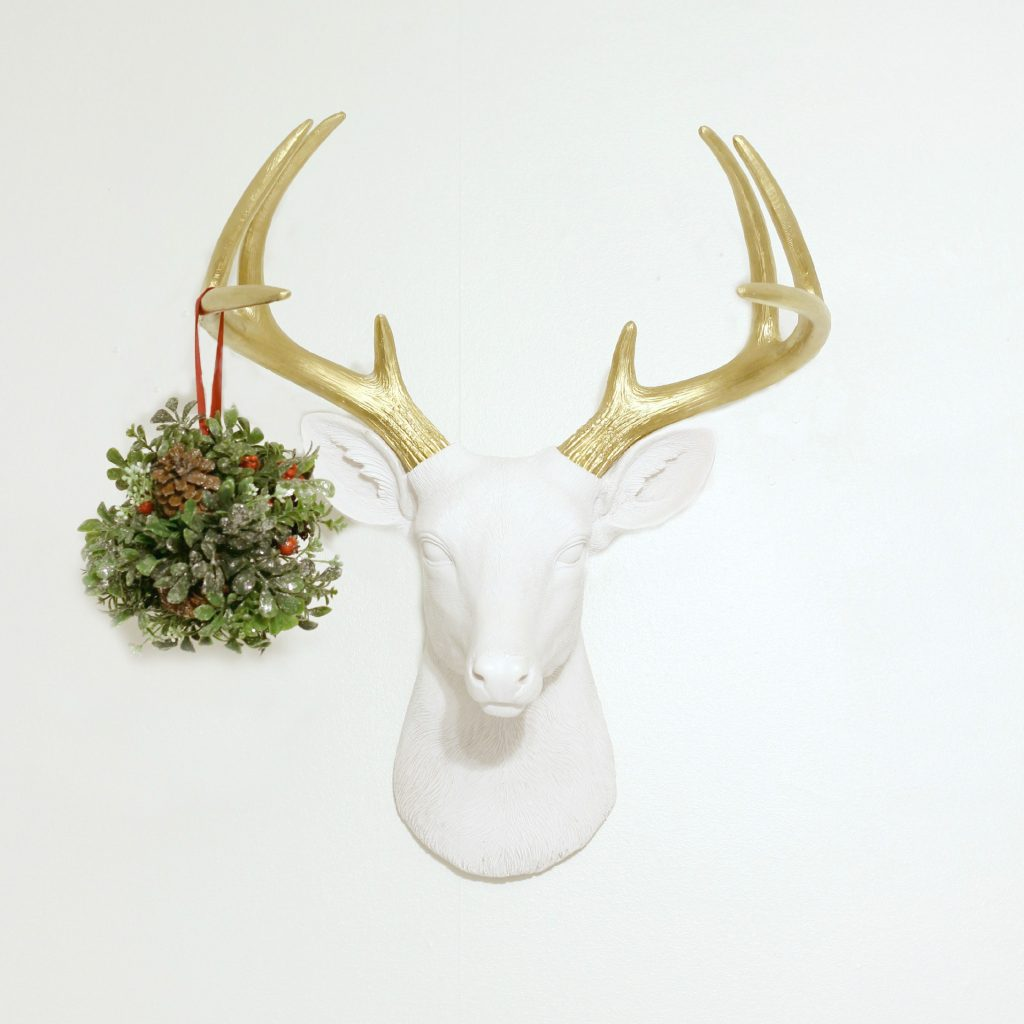 Wall Charmers Faux Taxidermy