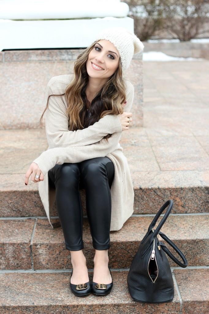 Semi-Casual - Lauren McBride