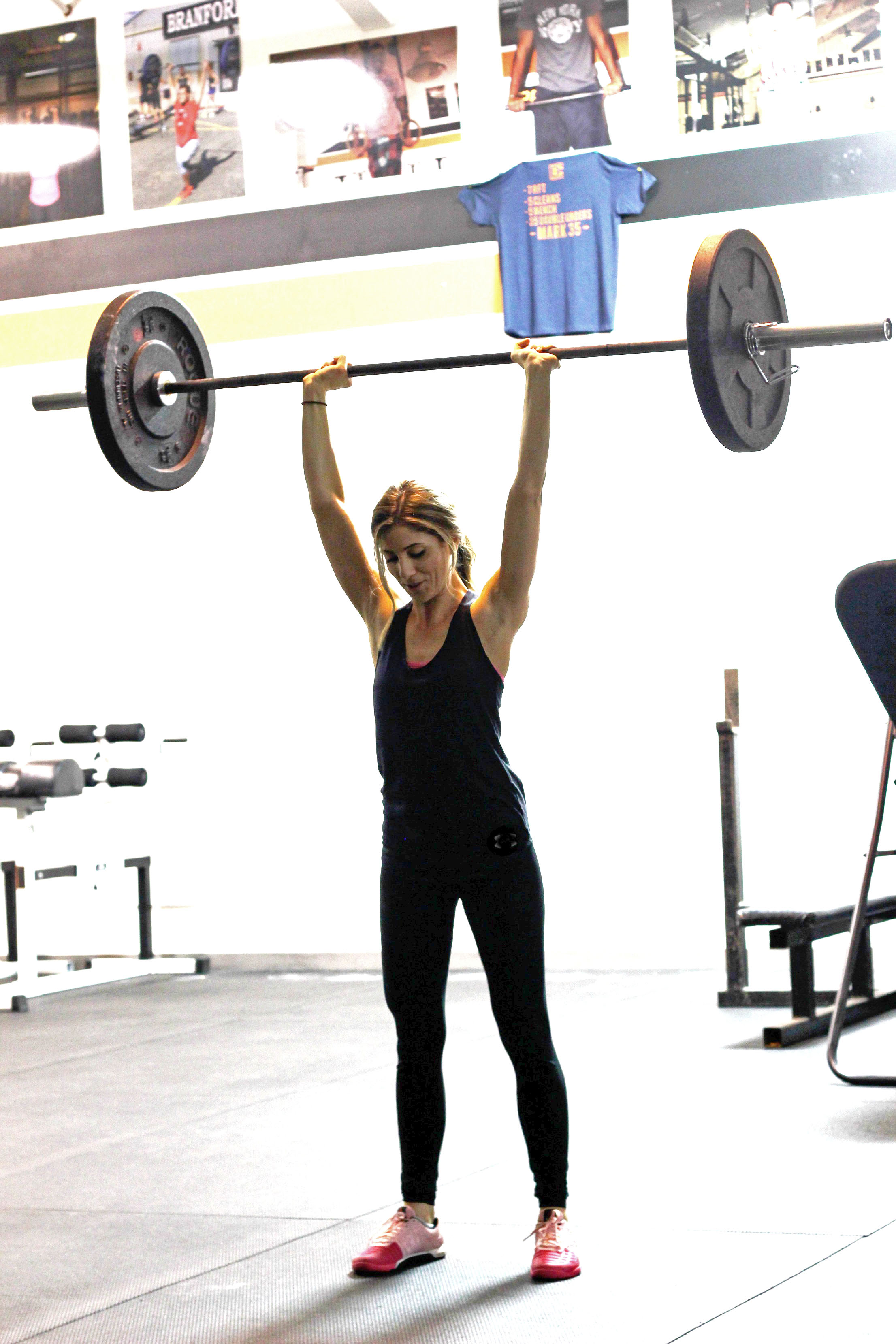 Staying Active During the Winter, CrossFit