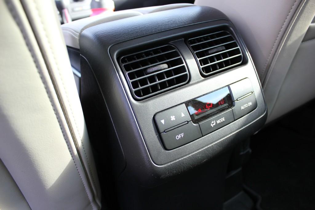 Mazda CX9 Review