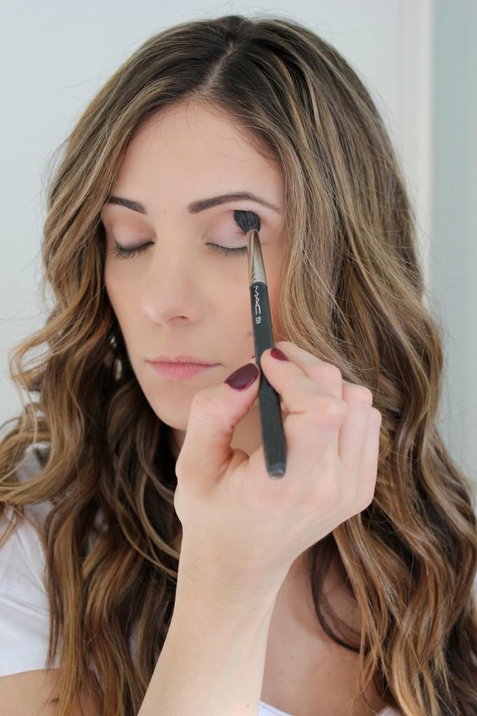Natural Eye Makeup Tutorial