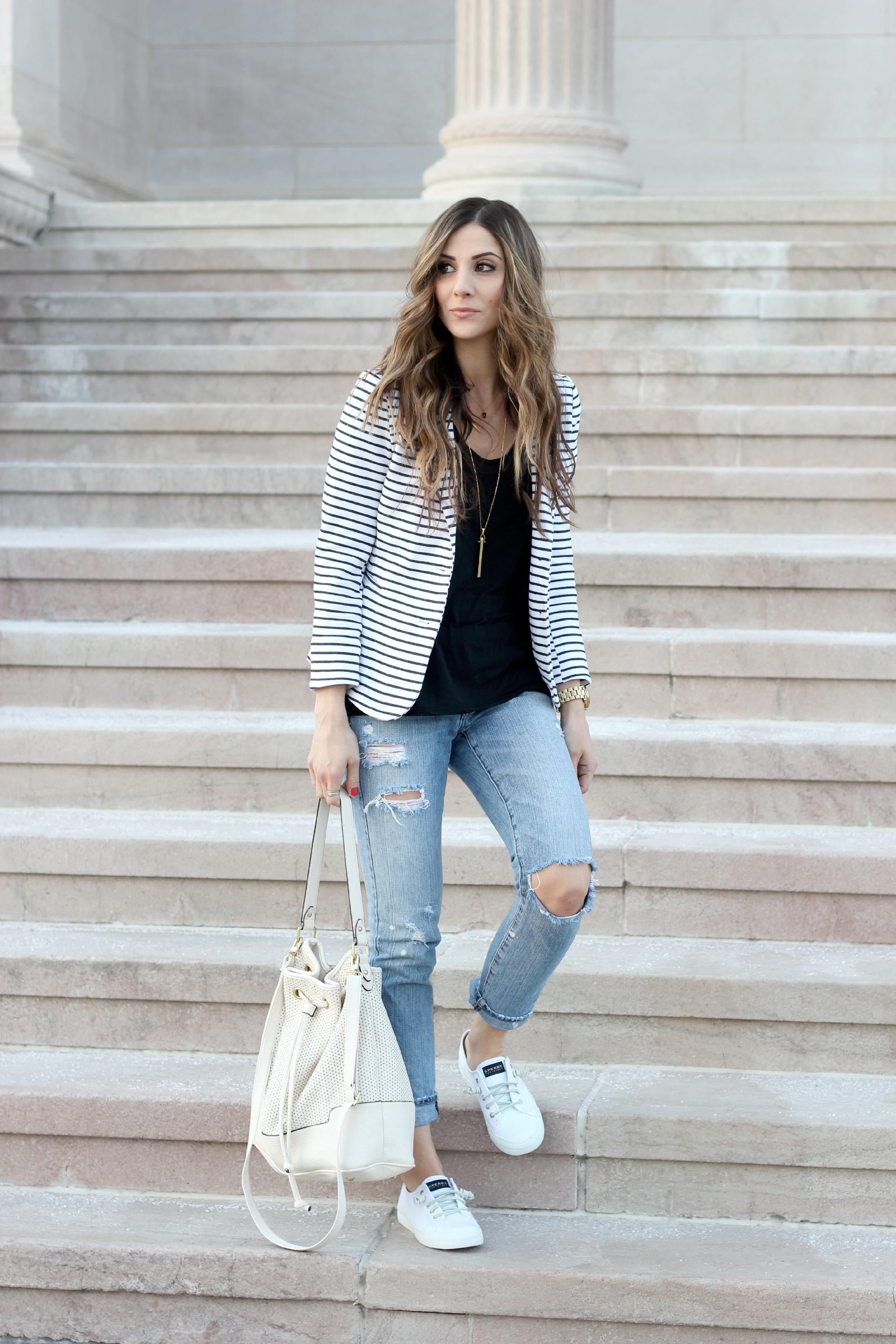 The Essential Spring Shoe - Lauren McBride