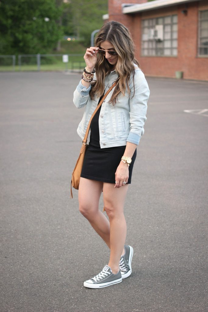 Spring Shoe Trends, Converse