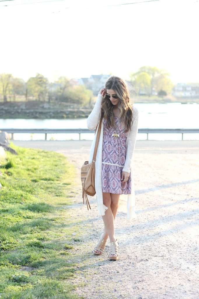 Spring Shoe Trend, Wedges