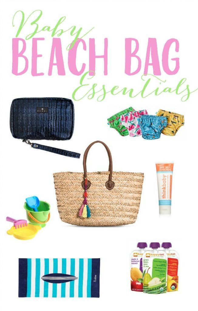 Beach Bag Beauty Essentials: Everything You Need For YourWeekend