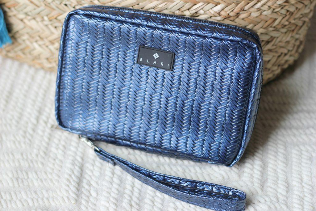 Elari Diaper Wallet
