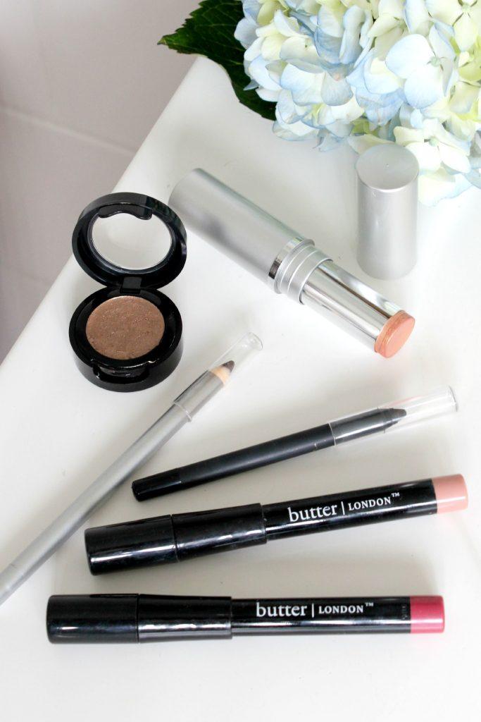 Au Naturale Makeup