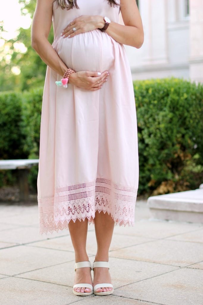 Pink Crochet 4