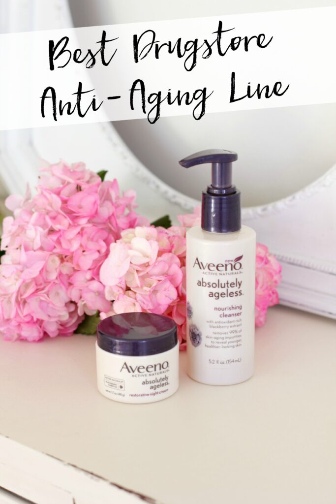 Best-Drugstore-Antiaging-Line