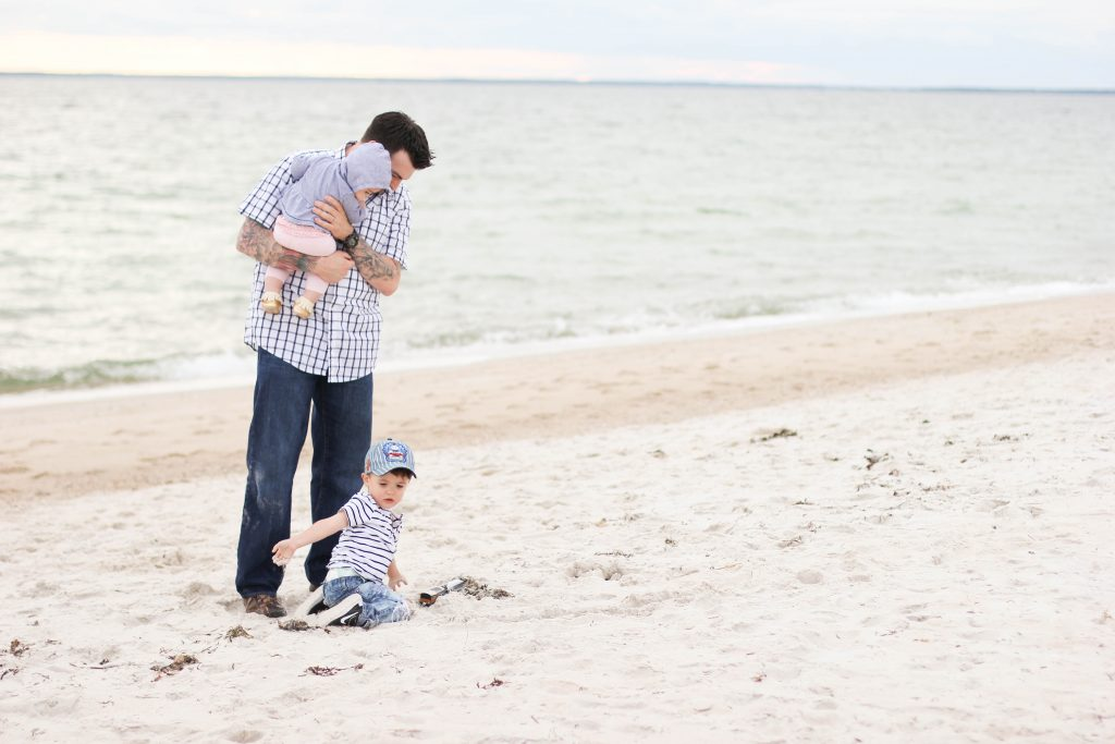 Old Silver Beach at Sea Crest Beach Hotel in Falmouth Cape Cod, family friendly places in Cape Cod