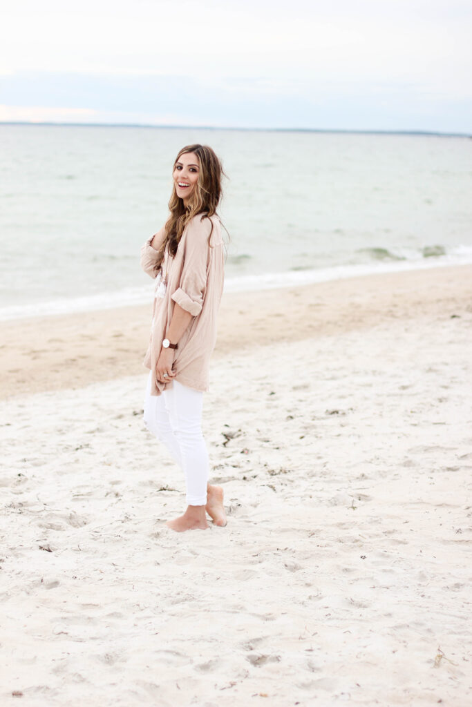 Free People Endless Summer Riptide Tunic
