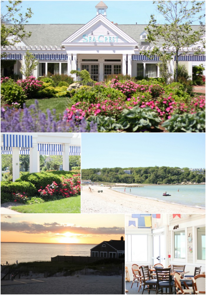 Sea Crest Beach Hotel, family friendly places in Cape Cod