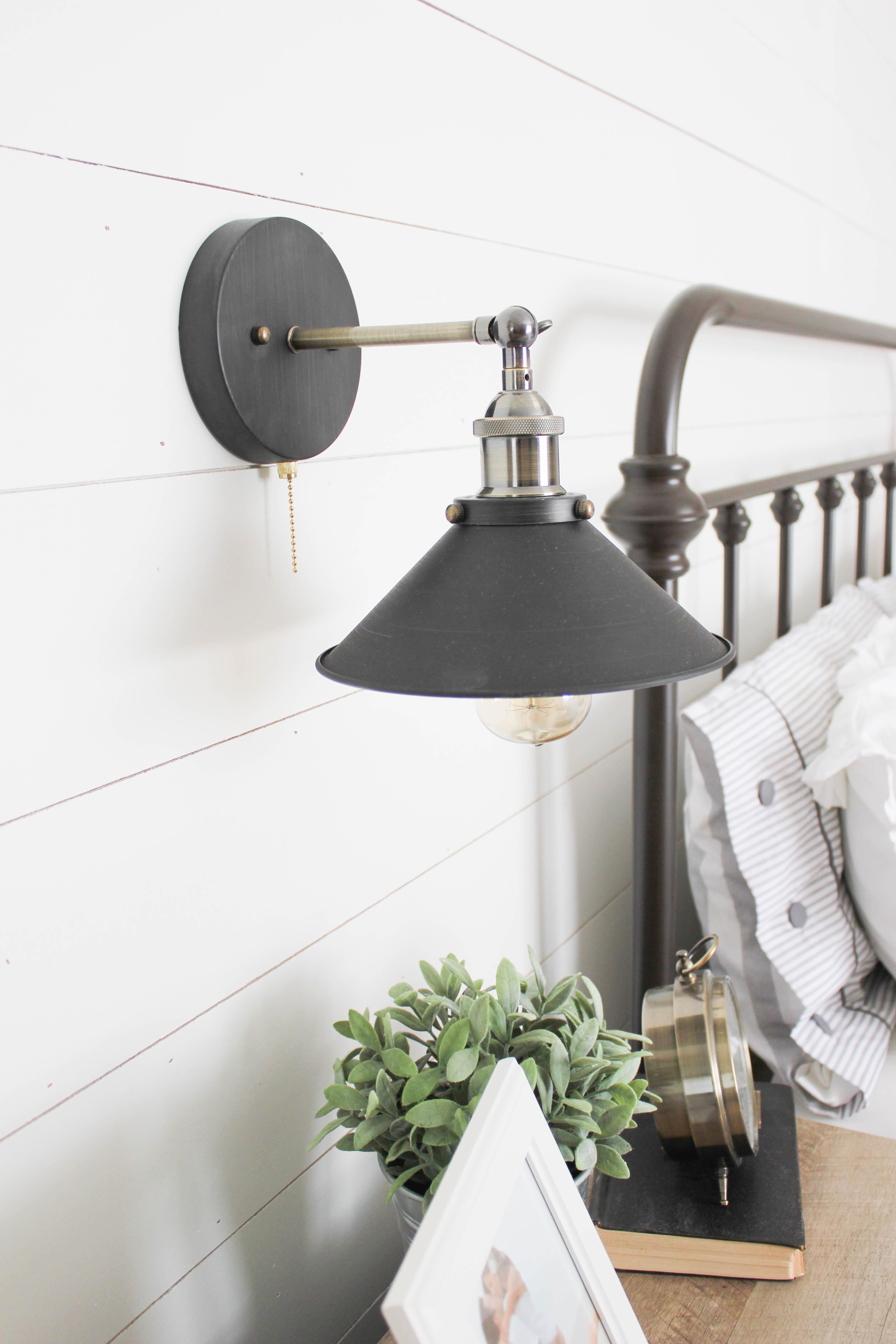 Home Best Farmhouse Lighting On Amazon Lauren Mcbride