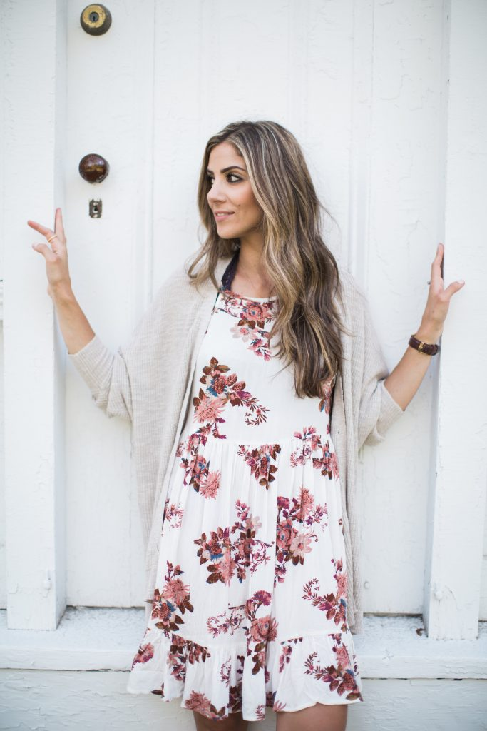 Tips on How to Make the Most of Your Fall Wardrobe by maximizing the use of transitional pieces