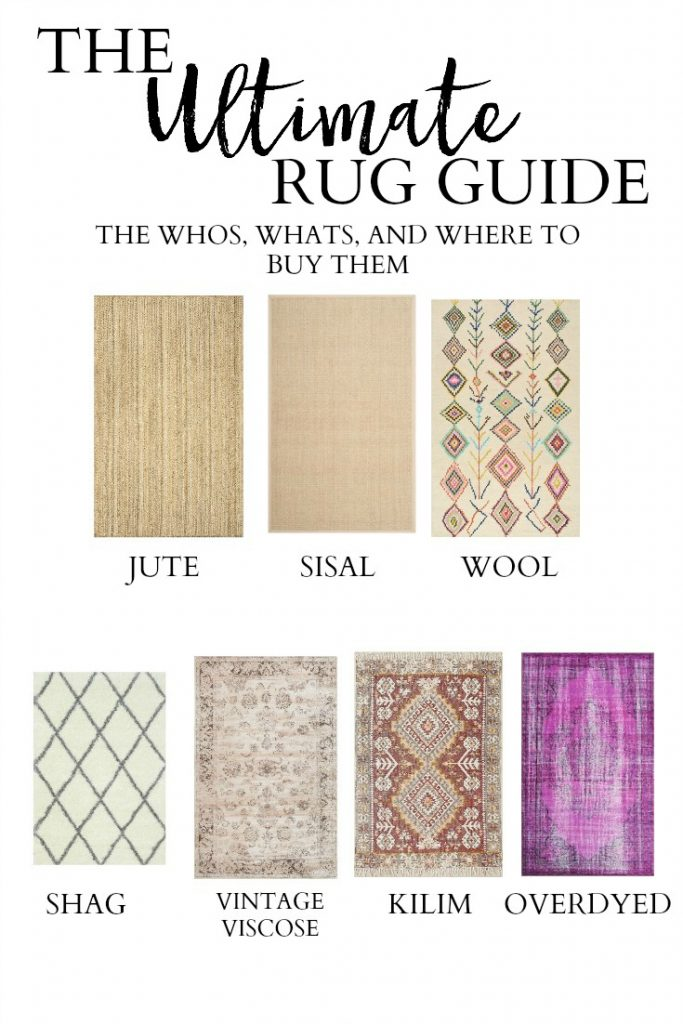 Ultimate-Rug-Guide
