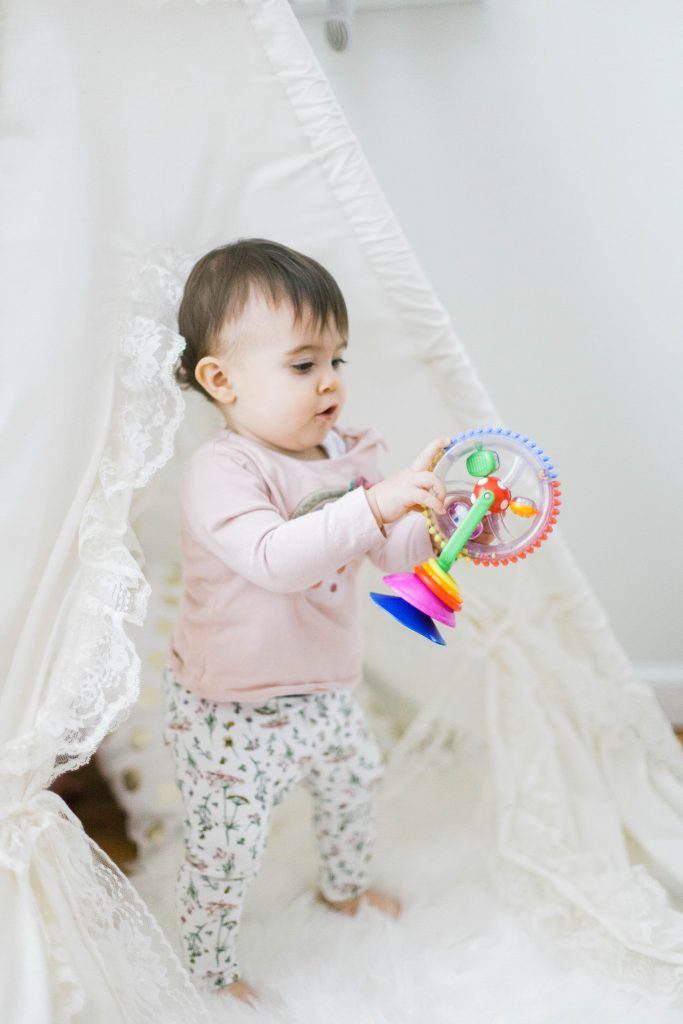An unbiased review of The Cradle Coach, and all about why our family decided to hire a sleep coach to help our daughter sleep through the night