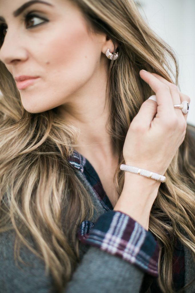 A list of simple statement accessory pieces perfect for any wardrobe.