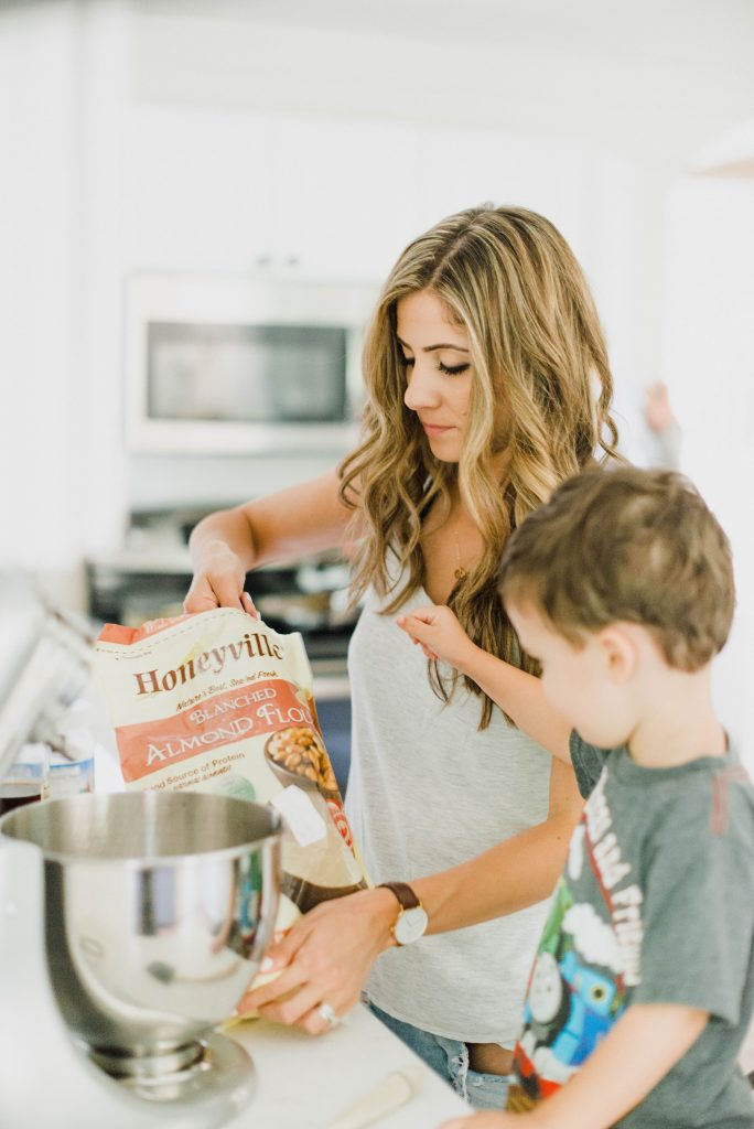 A few tips on saving your sanity during motherhood to make life a little bit easier so you can enjoy more quality time with your kids!