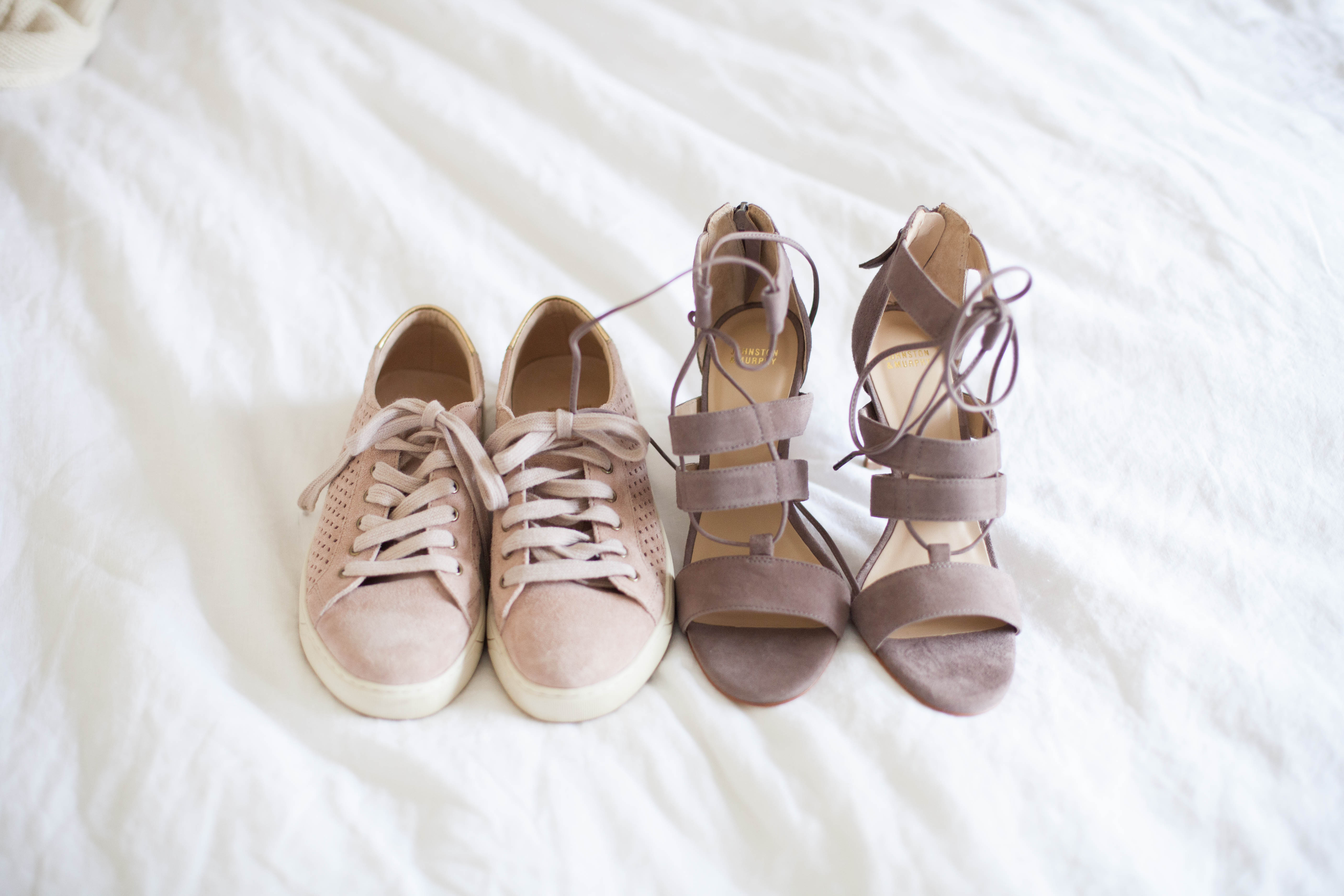 You NEED these two pairs of show for your spring shoe wardrobe!