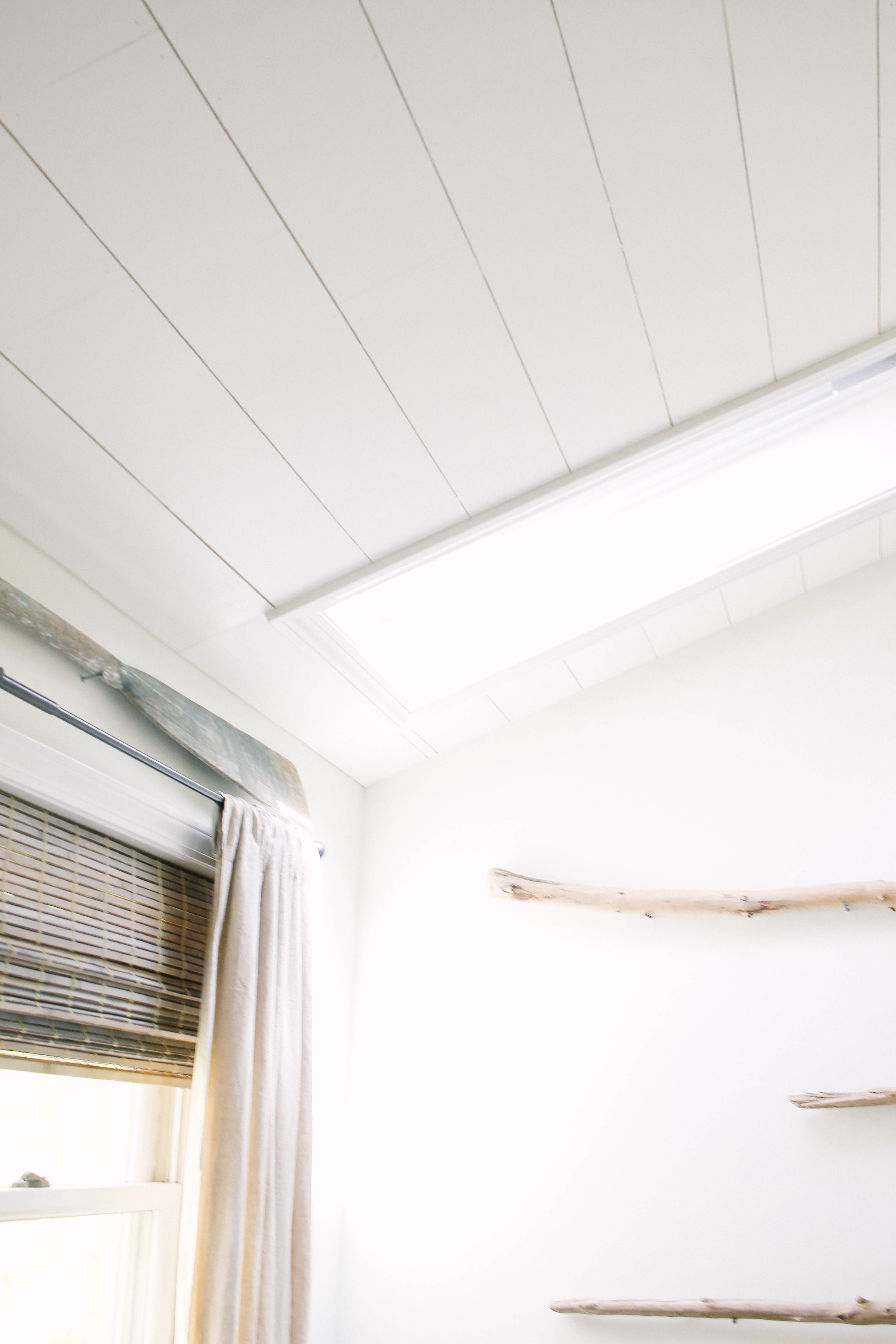 How to Update Your Fifth Wall, including tips on choosing skylight installation and adding architectural details to enhance the space.