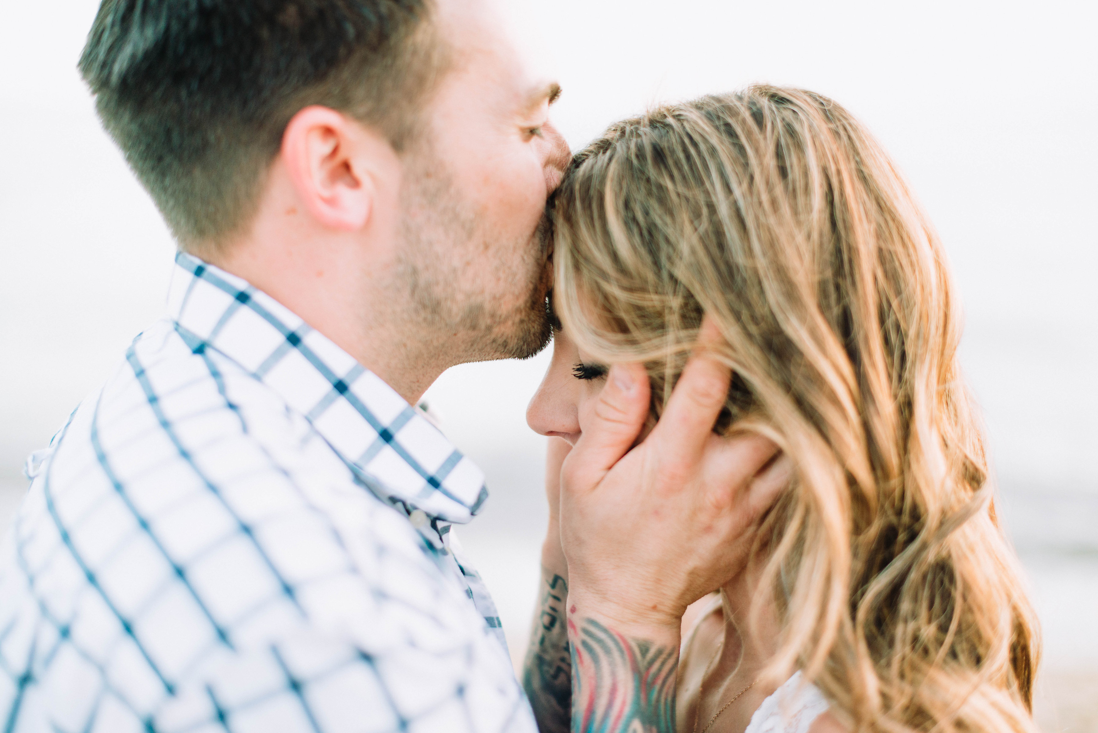 We often hear this from a woman's standpoint, and rightfully so, but this is a male perspective on miscarriage and the lasting effects it has years later.