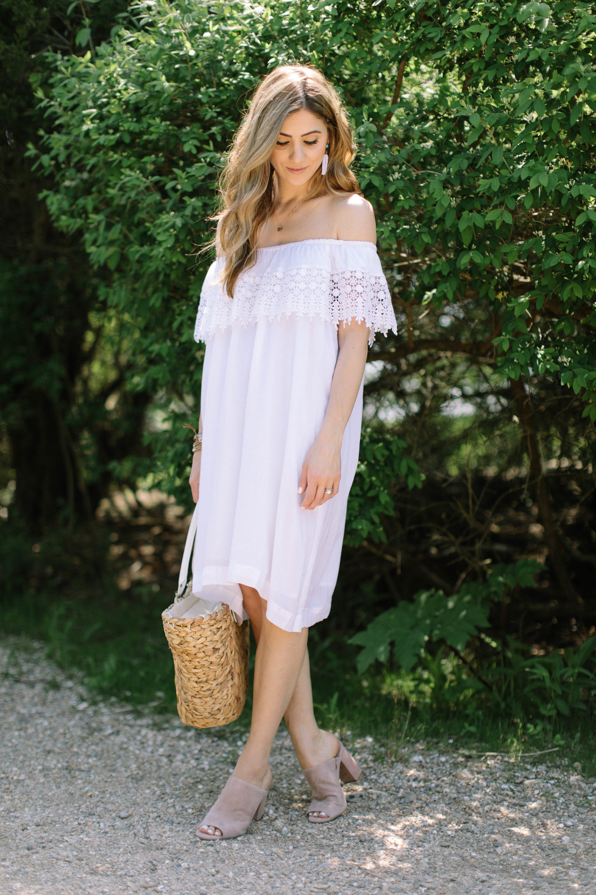 Want to keep up with the latest summer fashion trends? Check out this post on what's in style for the 2017 summer season!