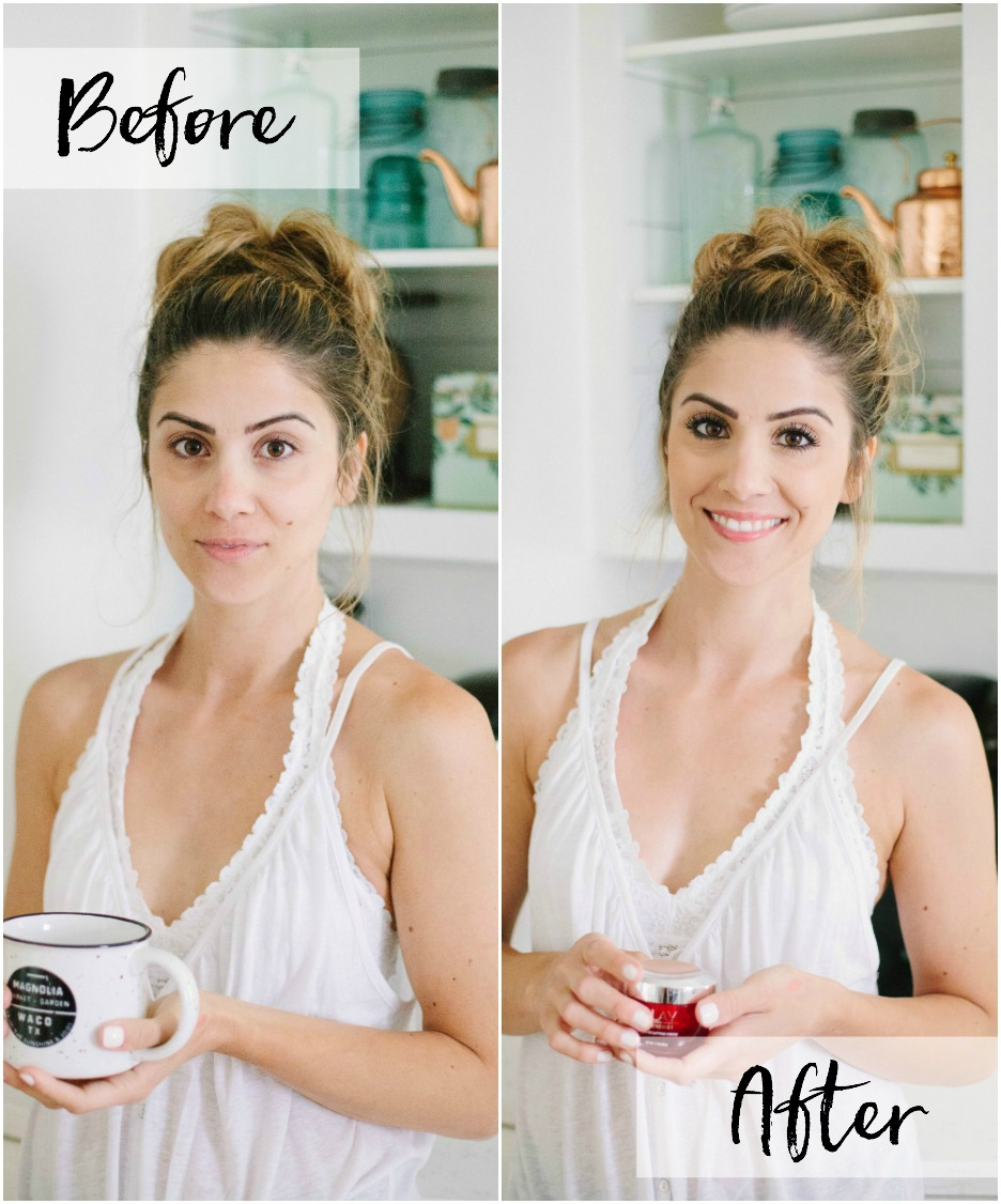 Looking for anti-aging tips? These are the Best Anti-Aging Tips my mother taught me, including one product that will make all the difference in your skin!