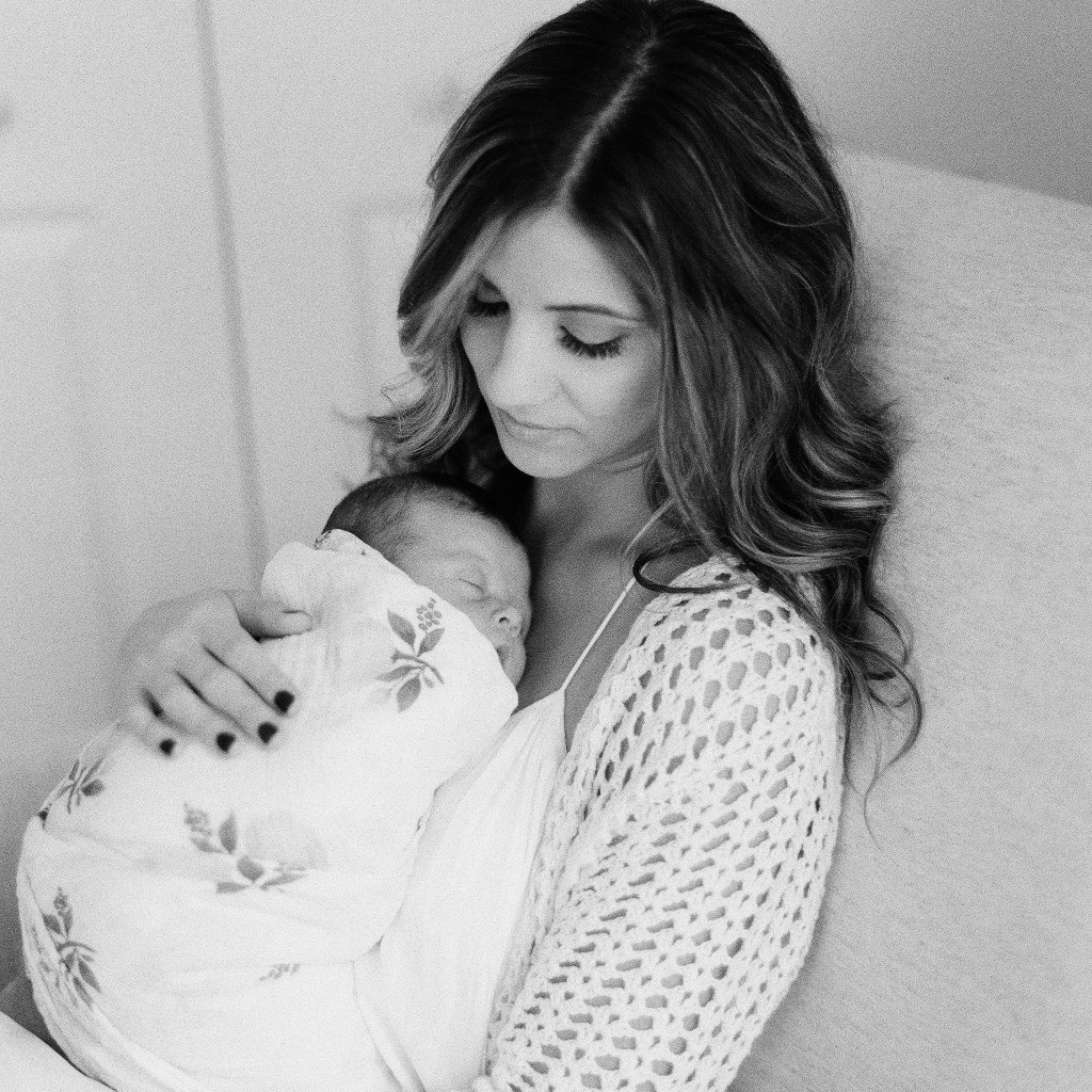 Noelle's birth story.