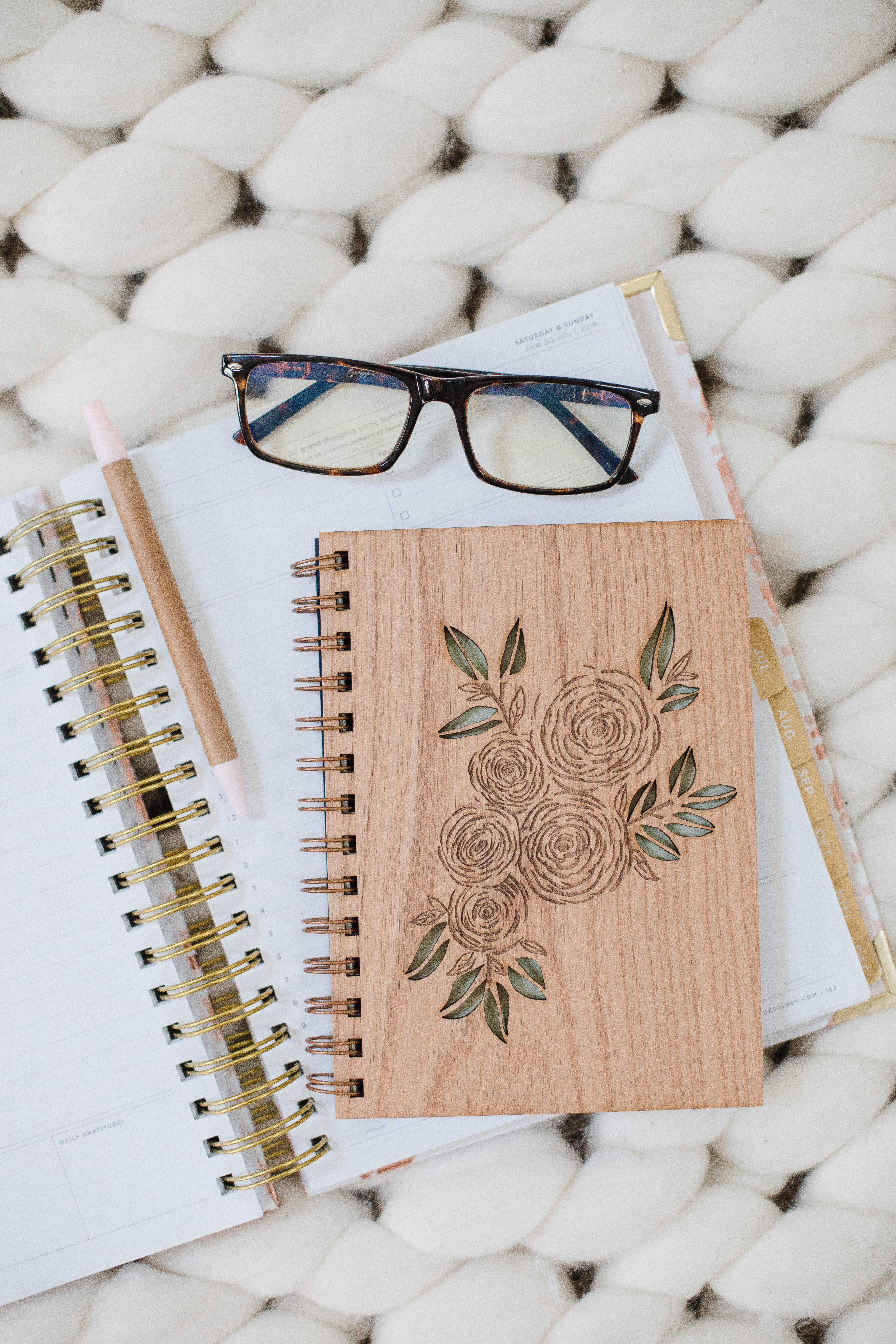 Life and style blogger Lauren McBride shares the Best Handmade Gifts from Amazon and more about Amazon Handmade's handcrafted and unique items.