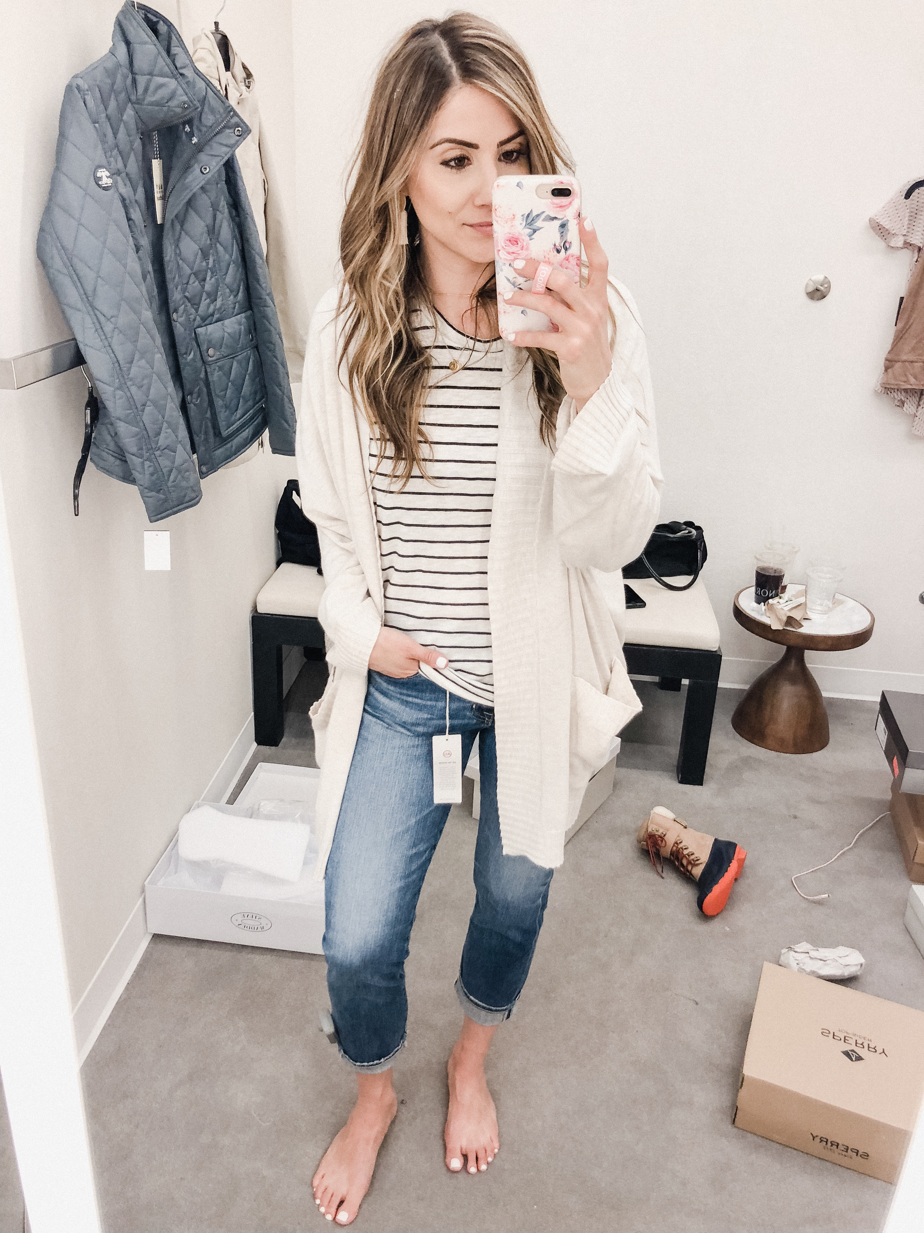 Connecticut life and style blogger Lauren McBride shares her Nordstrom Anniversary Sale 2018 top picks.