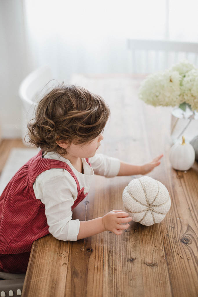 Connecticut life and style blogger Lauren McBride shares Tips for a Less Stressed Back to School Routine, including simple ways to make the mornings a little smoother and less rushed to start the day off on the right foot.