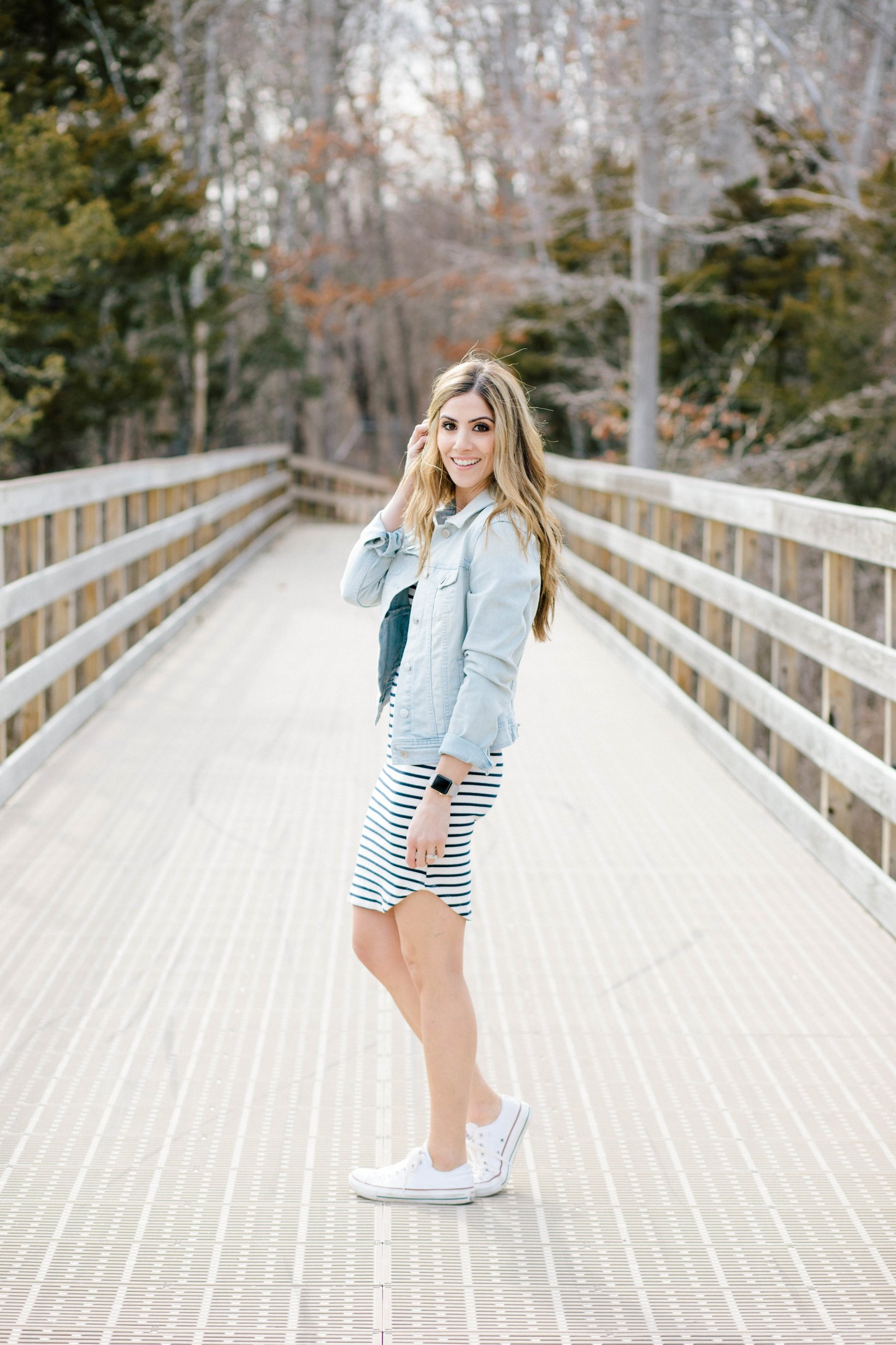 Connecticut life and style blogger Lauren McBride shares some class and versatile fall transitional pieces that will help create a capsule style wardrobe for the season.