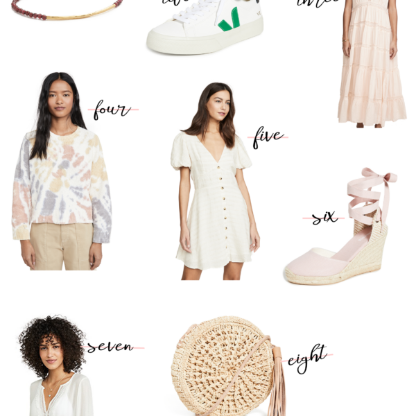 Looking for the best finds on Shopbop this month? Connecticut Lifestyle Blogger Lauren McBride is sharing her Shopbop finds the February edition. Click to see them here!