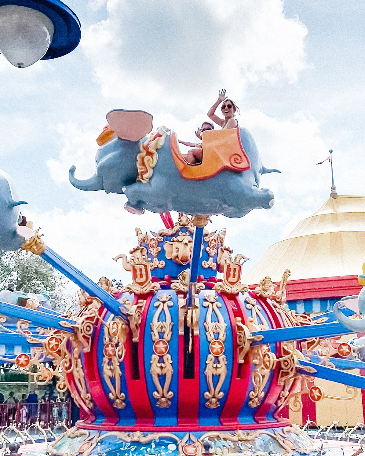 Connecticut life and style blogger Lauren McBride shares about her trip to Walt Disney World with Kids, including where to stay, eat, and things to do.