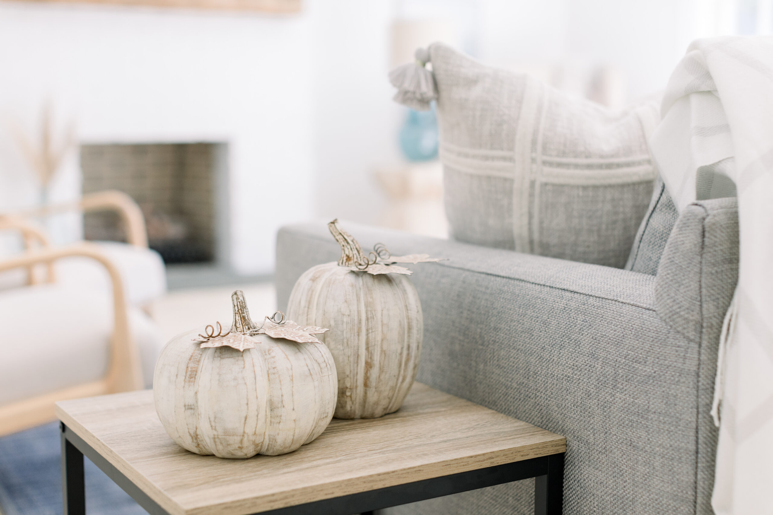 Connecticut life and style blogger Lauren McBride shares the launch of her harvest collection for her self-named QVC line.