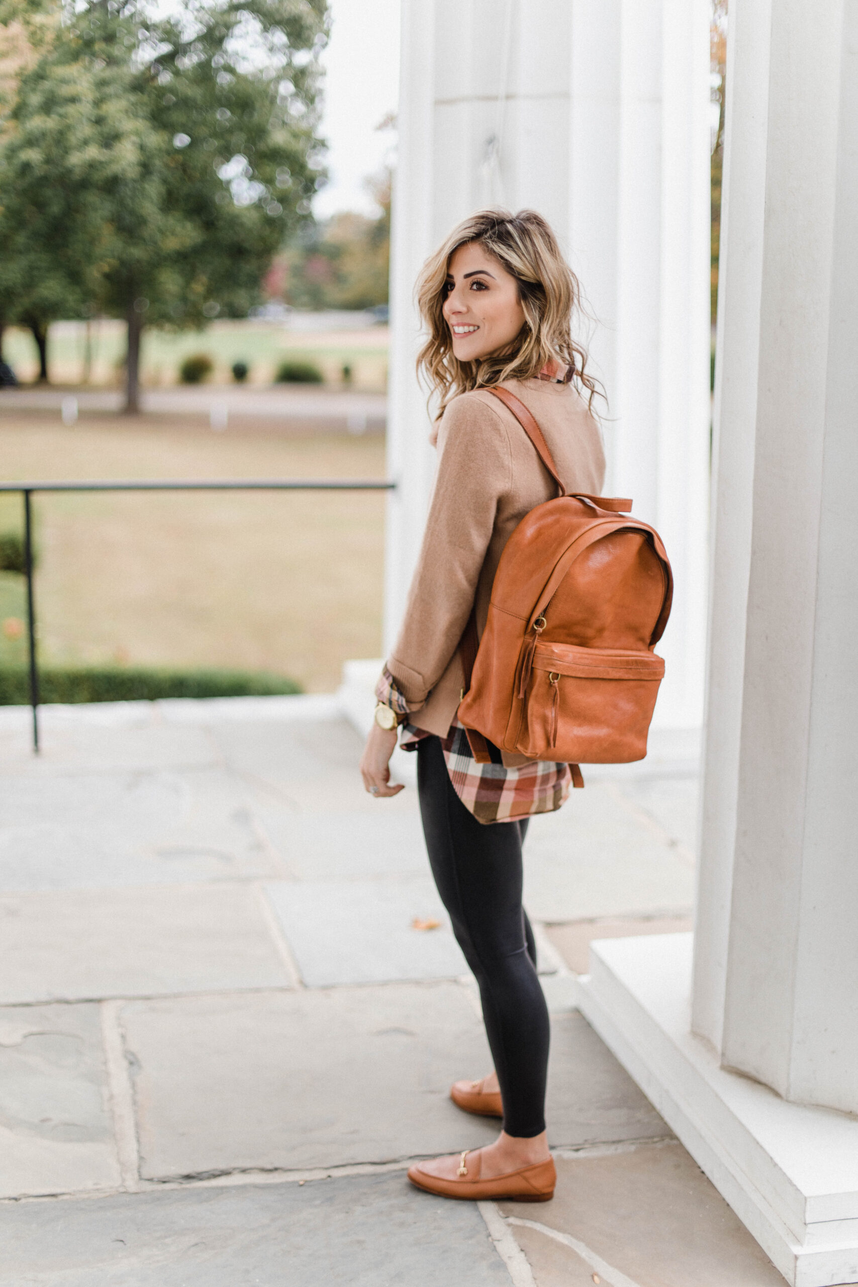 Connecticut life and style blogger Lauren McBride shares her ShopBop Fall Event picks, including classic wardrobe staples.