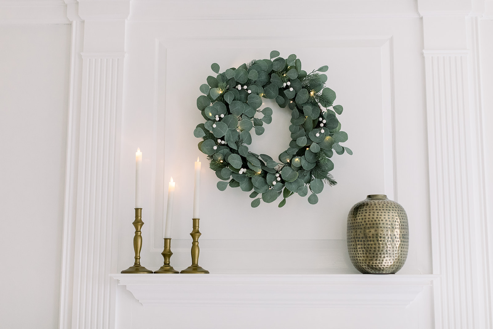 Connecticut life and style blogger Lauren McBride shares her newest QVC launch, a holiday-inspired giftable collection.