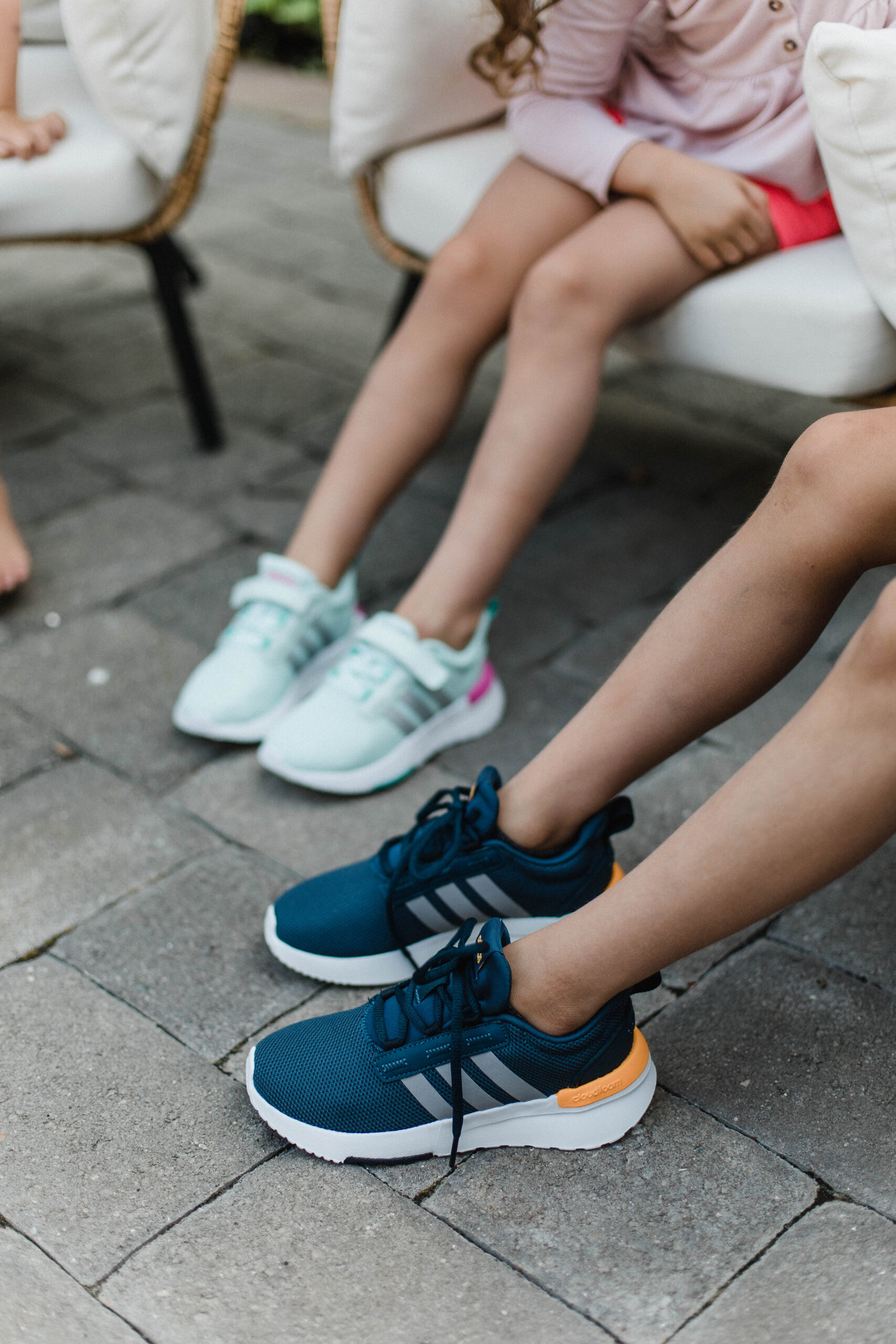 Looking for the best running shoes? Connecticut life and style blogger Lauren McBride shares her favorites.